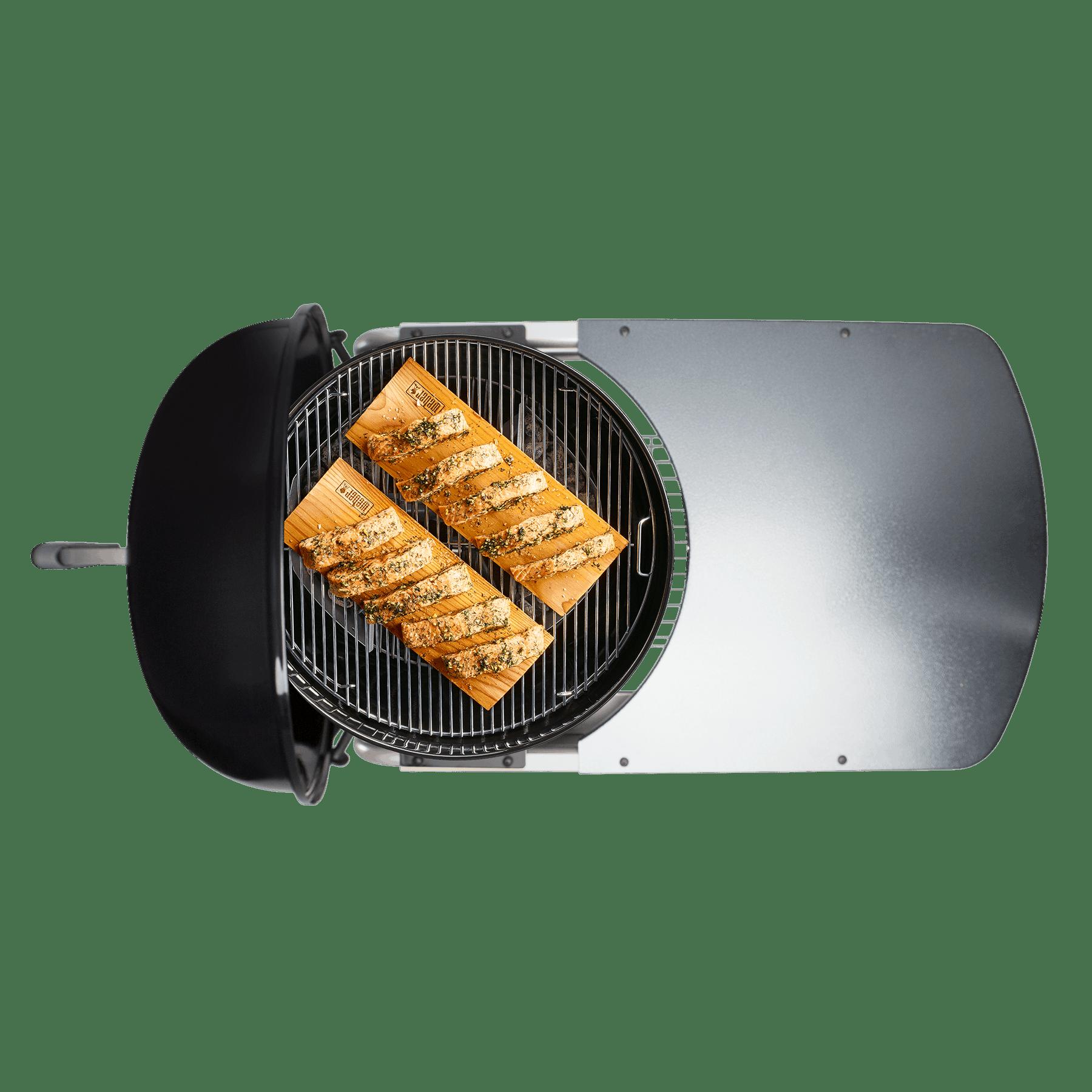 Performer Premium GBS – Holzkohlegrill Ø 57 cm