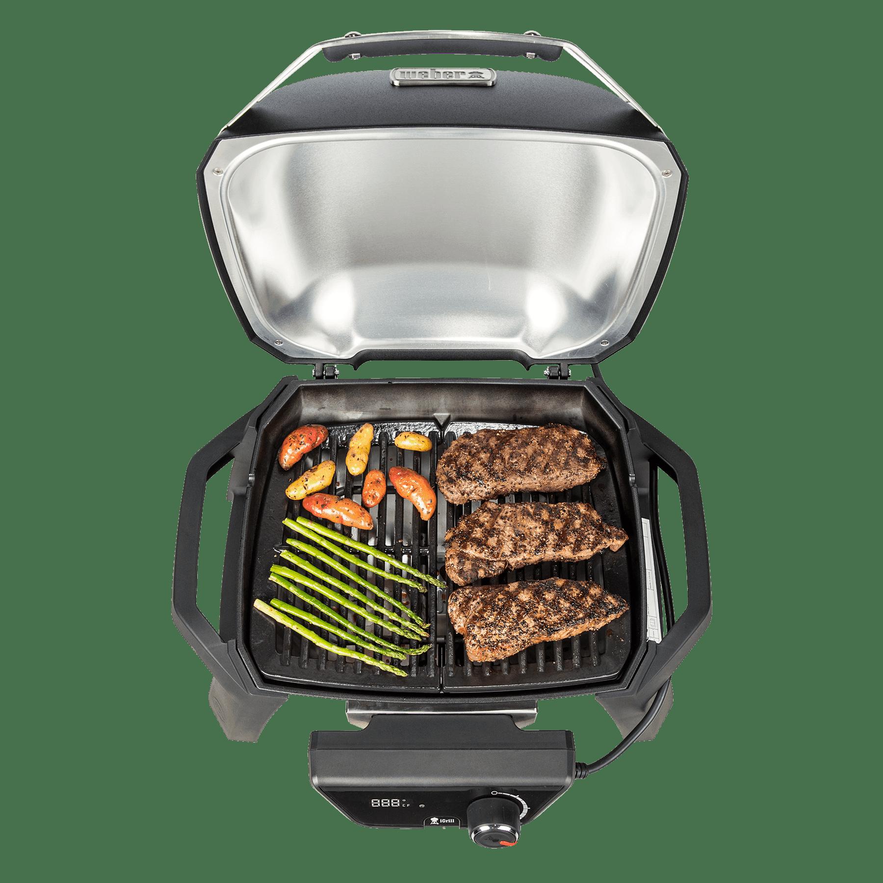 Barbecue elettrico Pulse 1000